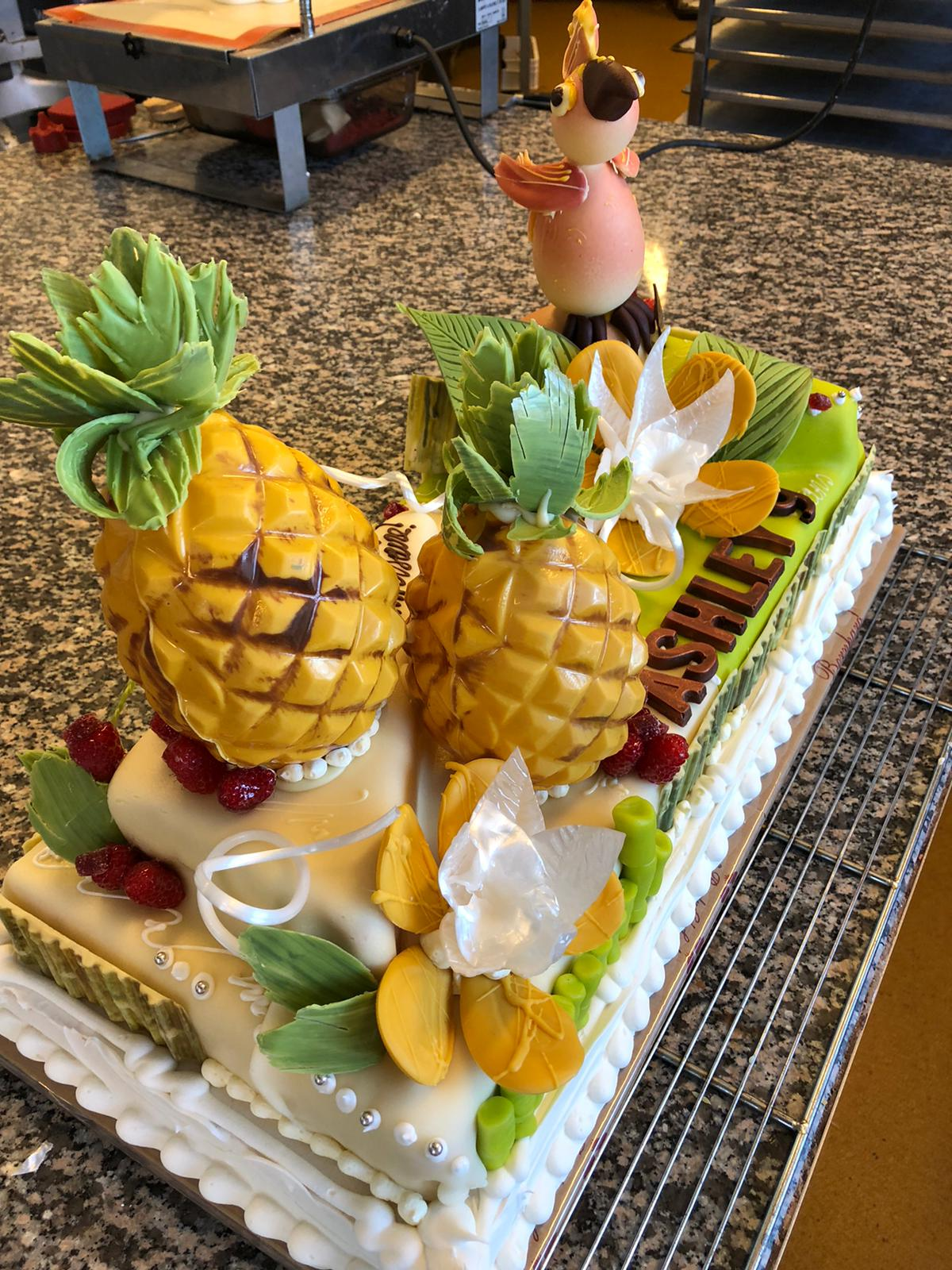 Brie creation-tropical-2